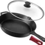 best cast iron pan