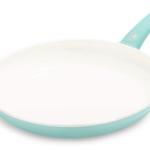 top ceramic pan